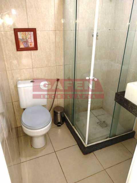 APCDD 15. - Apartamento 1 quarto à venda Cidade de Deus, Rio de Janeiro - R$ 65.000 - GAAP10342 - 16