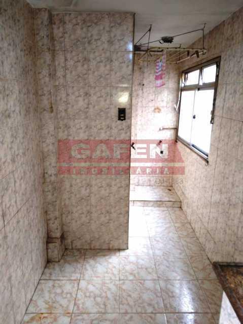 APCDD 16. - Apartamento 1 quarto à venda Cidade de Deus, Rio de Janeiro - R$ 65.000 - GAAP10342 - 12