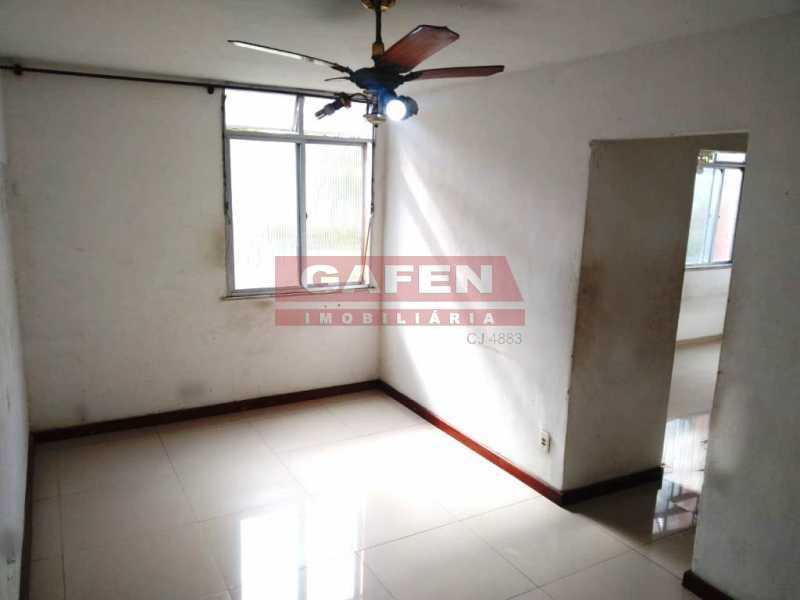 APCDD 21. - Apartamento 1 quarto à venda Cidade de Deus, Rio de Janeiro - R$ 65.000 - GAAP10342 - 5