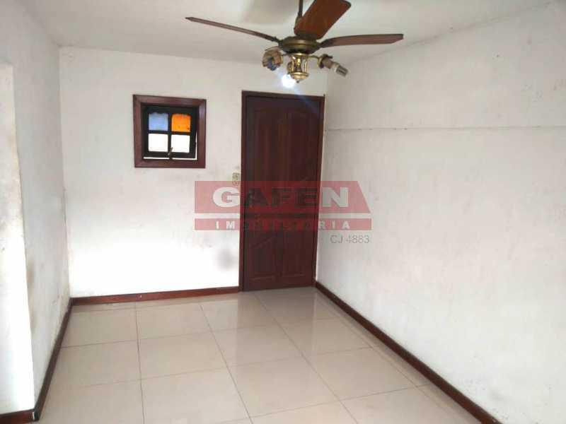 APCDD 22. - Apartamento 1 quarto à venda Cidade de Deus, Rio de Janeiro - R$ 65.000 - GAAP10342 - 1