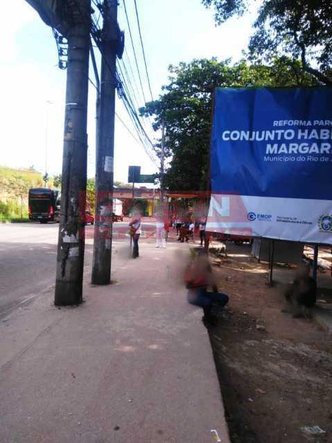 APCDD 25. - Apartamento 1 quarto à venda Cidade de Deus, Rio de Janeiro - R$ 65.000 - GAAP10342 - 21