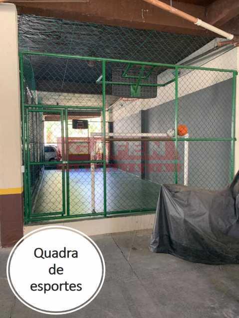 83f4caab-fa2f-4df8-a528-004b1f - Cobertura 4 quartos à venda Anil, Rio de Janeiro - R$ 680.000 - GACO40059 - 14