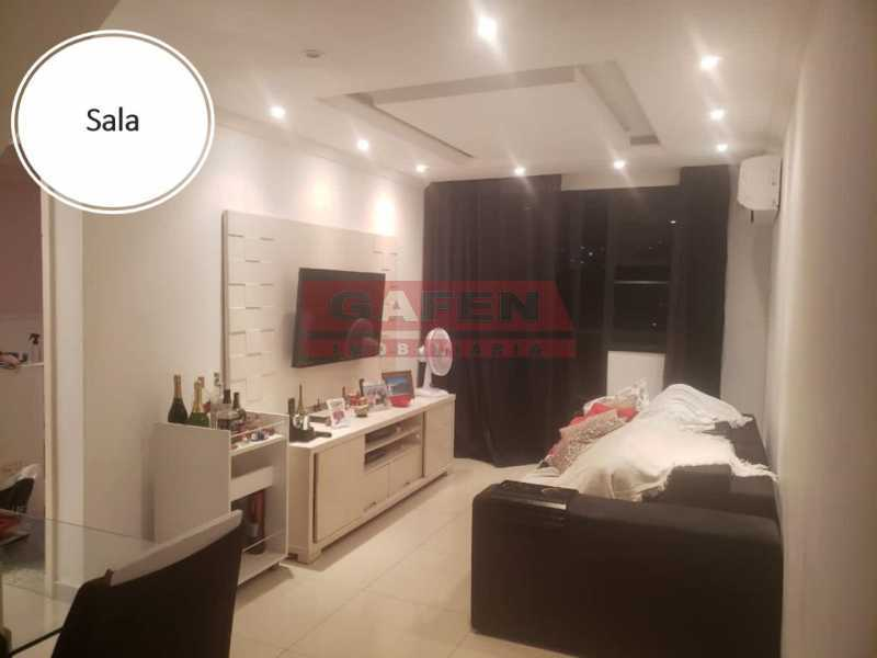 430a17d5-ec42-4dad-9e7a-e69adb - Cobertura 4 quartos à venda Anil, Rio de Janeiro - R$ 680.000 - GACO40059 - 4