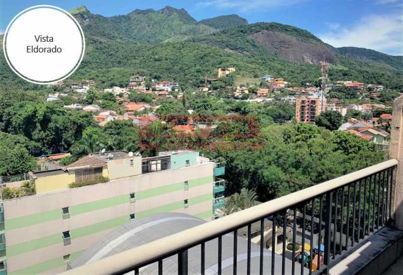 98322c1a-6115-48bf-a764-21a6c3 - Cobertura 4 quartos à venda Anil, Rio de Janeiro - R$ 680.000 - GACO40059 - 9