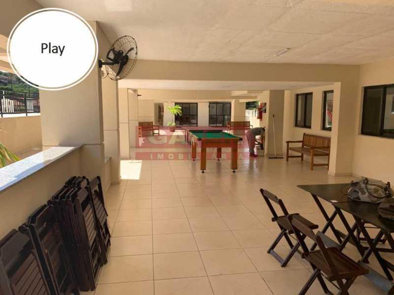 597450b6-7d65-42b3-9197-8a3a0e - Cobertura 4 quartos à venda Anil, Rio de Janeiro - R$ 680.000 - GACO40059 - 16