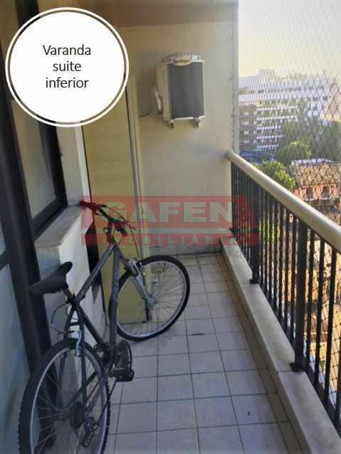 eefa6464-6a9c-4968-81f5-5bca97 - Cobertura 4 quartos à venda Anil, Rio de Janeiro - R$ 680.000 - GACO40059 - 18