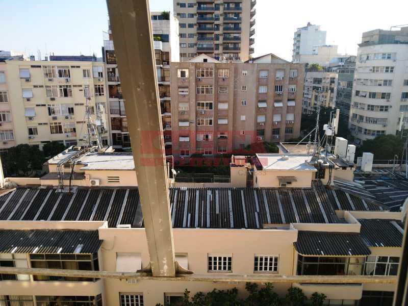 Cons-Lafaiete 4. - Apartamento 1 quarto para alugar Copacabana, Rio de Janeiro - R$ 2.250 - GAAP10344 - 19