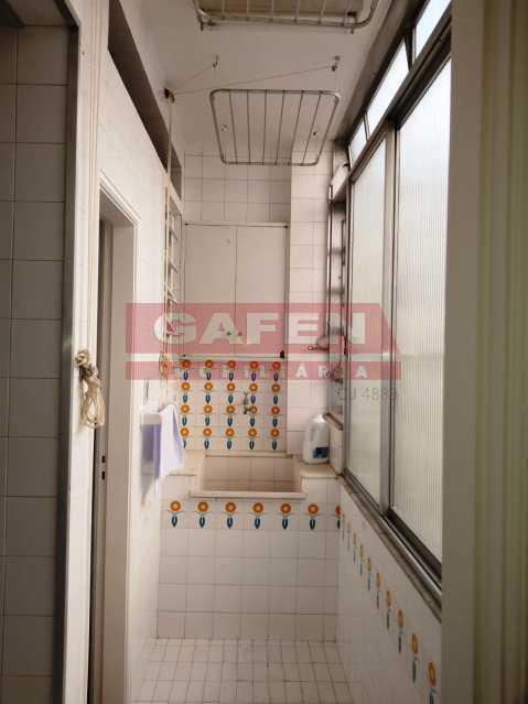 Cons-Lafaiete 6. - Apartamento 1 quarto para alugar Copacabana, Rio de Janeiro - R$ 2.250 - GAAP10344 - 16