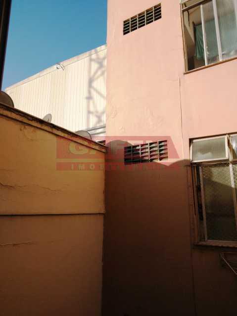 Cons-Lafaiete 9. - Apartamento 1 quarto para alugar Copacabana, Rio de Janeiro - R$ 2.250 - GAAP10344 - 20