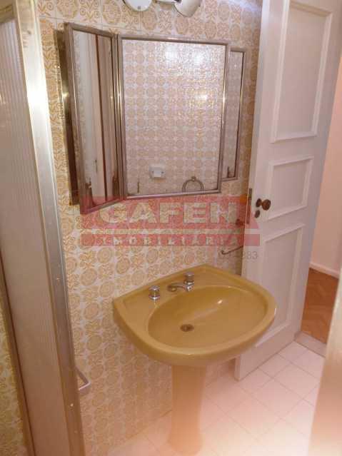 Cons-Lafaiete 12. - Apartamento 1 quarto para alugar Copacabana, Rio de Janeiro - R$ 2.250 - GAAP10344 - 11