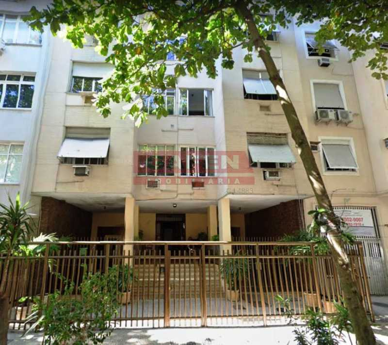 Conse-Lafaiete-1 - Apartamento 1 quarto para alugar Copacabana, Rio de Janeiro - R$ 2.250 - GAAP10344 - 21