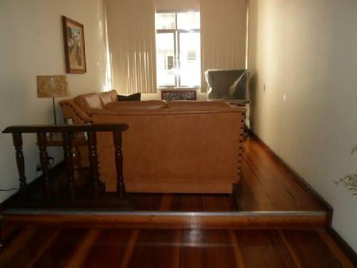 FOTO2 - Apartamento À Venda - Flamengo - Rio de Janeiro - RJ - GA20220 - 3