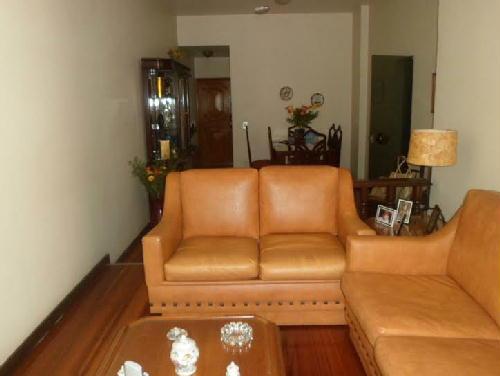 FOTO3 - Apartamento À Venda - Flamengo - Rio de Janeiro - RJ - GA20220 - 4