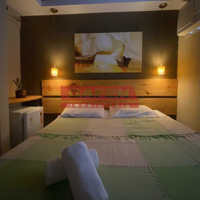 POUSADA 1 - Hotel 8 quartos à venda centro, Armação dos Búzios - R$ 1.498.000 - GAHT80001 - 3