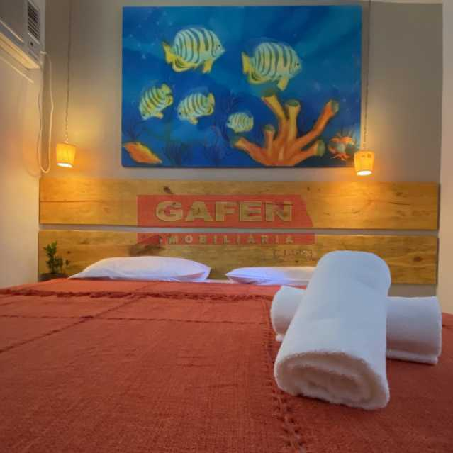 POUSADA 3 - Hotel 8 quartos à venda centro, Armação dos Búzios - R$ 1.498.000 - GAHT80001 - 4