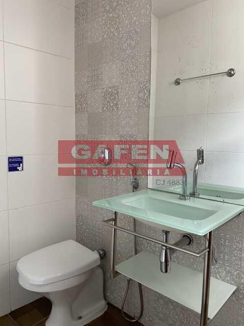 POUSADA 5 - Hotel 8 quartos à venda centro, Armação dos Búzios - R$ 1.498.000 - GAHT80001 - 6