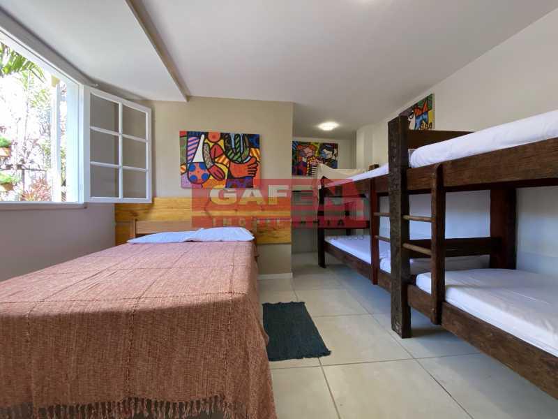POUSADA 11 - Hotel 8 quartos à venda centro, Armação dos Búzios - R$ 1.498.000 - GAHT80001 - 12