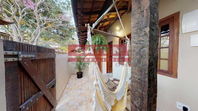 POUSADA 22 - Hotel 8 quartos à venda centro, Armação dos Búzios - R$ 1.498.000 - GAHT80001 - 23