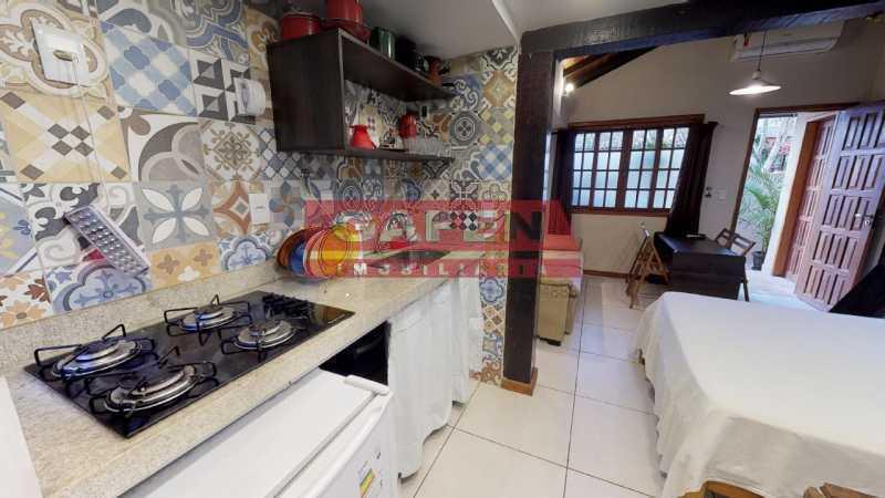 POUSADA 25 - Hotel 8 quartos à venda centro, Armação dos Búzios - R$ 1.498.000 - GAHT80001 - 26