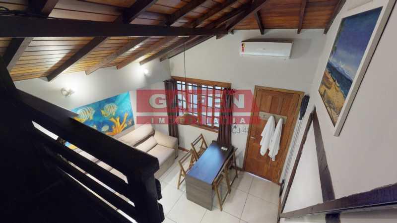 POUSADA 26 - Hotel 8 quartos à venda centro, Armação dos Búzios - R$ 1.498.000 - GAHT80001 - 27