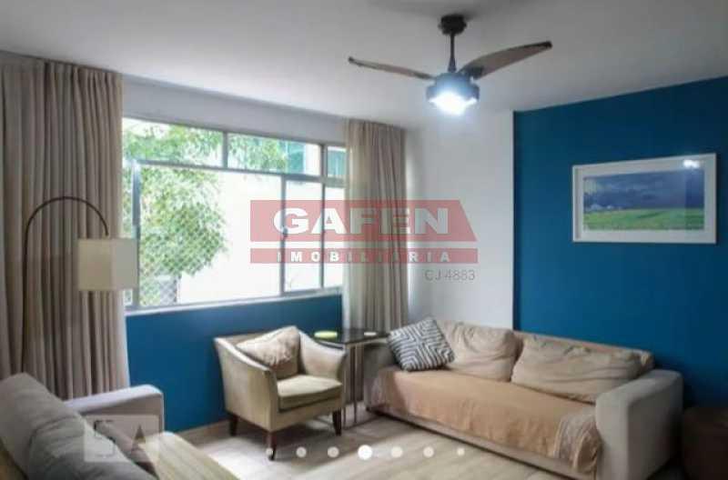 0bc5b17c-b07b-48c6-b0a3-cd46af - Apartamento 3 quartos para alugar Leblon, Rio de Janeiro - R$ 3.700 - GAAP30811 - 3