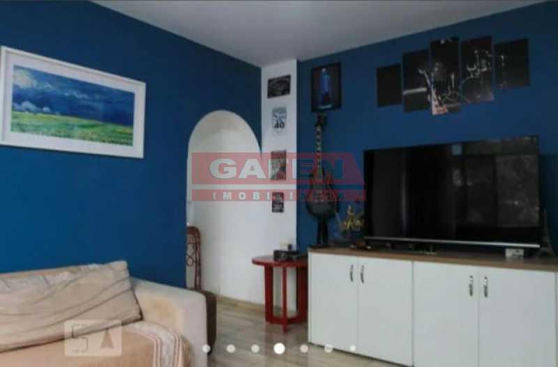 1a8aec3b-ddd9-47f0-81ad-2dd158 - Apartamento 3 quartos para alugar Leblon, Rio de Janeiro - R$ 3.700 - GAAP30811 - 1
