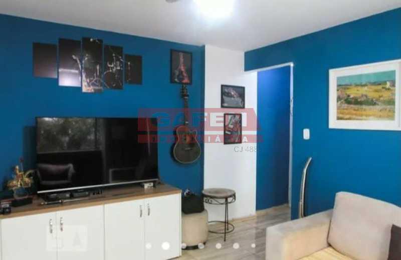 5a3be103-881b-4b40-baed-07892c - Apartamento 3 quartos para alugar Leblon, Rio de Janeiro - R$ 3.700 - GAAP30811 - 4