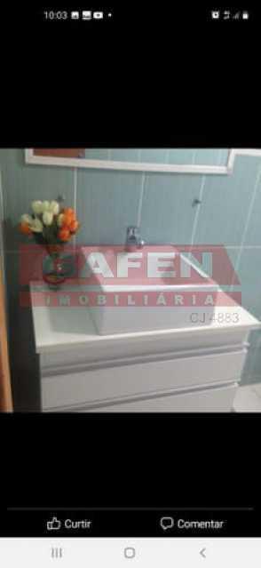 7fff4a7d-c333-4146-96b0-f38b02 - Apartamento 3 quartos para alugar Leblon, Rio de Janeiro - R$ 3.700 - GAAP30811 - 15
