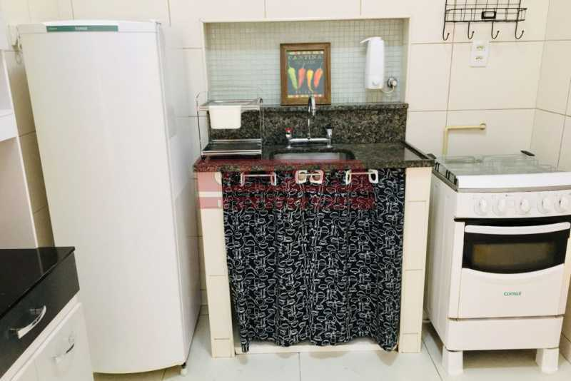 caf25cd0-bc23-4adc-b3e7-83f7a2 - Apartamento 1 quarto para alugar Copacabana, Rio de Janeiro - R$ 1.900 - GAAP10349 - 12