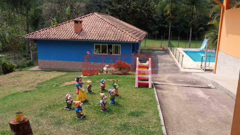 JANELA DAS ANDORINHAS 15. - Sítio à venda Janela das Andorinhas, Nova Friburgo - R$ 1.500.000 - GASI30002 - 16