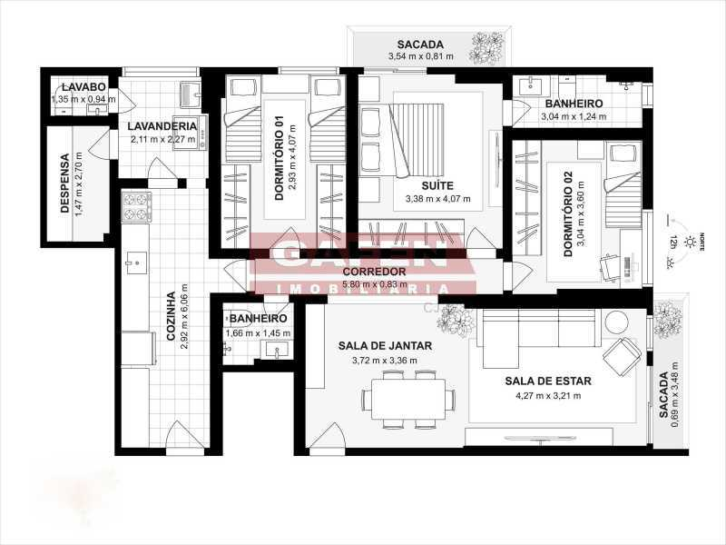 desktop_floorplan 2 1 - EXCELENTE APARTAMENTO REFORMADO NA RUA TEMOTEO DA COSTA IMPERDIVEL - GAAP20628 - 21