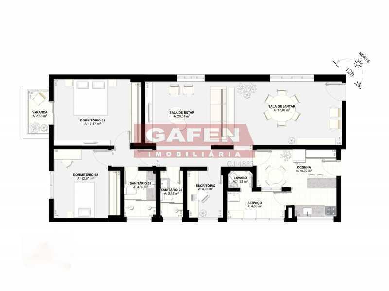 desktop_floorplan 3 1 - EXCELENTE APARTAMENTO COM UMA LINDA VISTA PARA LAGOA, MAR DO LEBLON, CRISTO REDENTOR DO RIO, PEDRA DA GÁVEA E PEDRA DOIS IRMÃOS - GAAP30813 - 20