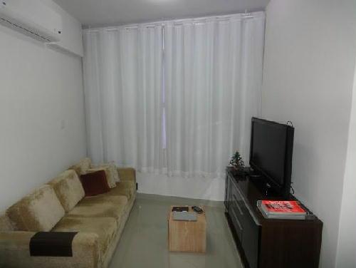 FOTO1 - Apartamento 2 quartos à venda Flamengo, Rio de Janeiro - R$ 945.000 - GA20275 - 1