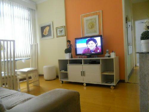 FOTO1 - Excelente apartamento em Copacabana. Perto do Copa Dor. - GA20324 - 3