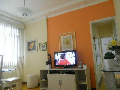FOTO2 - Excelente apartamento em Copacabana. Perto do Copa Dor. - GA20324 - 4