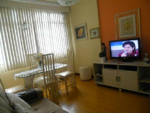 FOTO4 - Excelente apartamento em Copacabana. Perto do Copa Dor. - GA20324 - 5