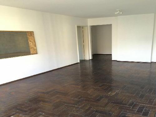 FOTO1 - Apartamento À Venda - Botafogo - Rio de Janeiro - RJ - GA20416 - 1