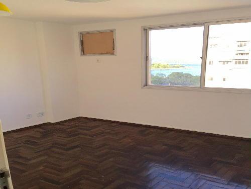 FOTO3 - Apartamento À Venda - Botafogo - Rio de Janeiro - RJ - GA20416 - 4
