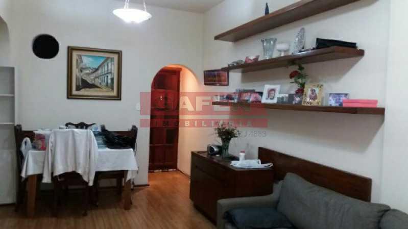 1 - Apartamento 2 quartos à venda Copacabana, Rio de Janeiro - R$ 840.000 - GA20420 - 7