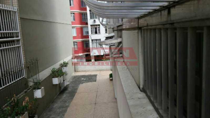 2 - Apartamento 2 quartos à venda Copacabana, Rio de Janeiro - R$ 840.000 - GA20420 - 25