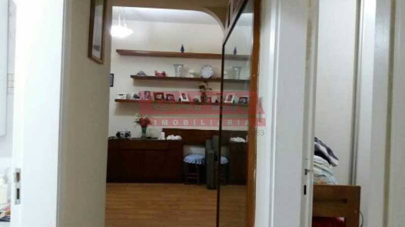 3 - Apartamento 2 quartos à venda Copacabana, Rio de Janeiro - R$ 840.000 - GA20420 - 12