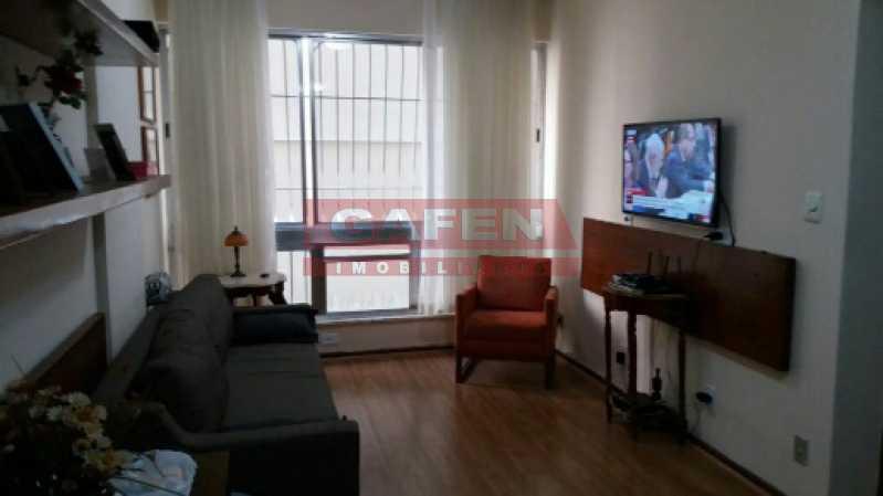 5 - Apartamento 2 quartos à venda Copacabana, Rio de Janeiro - R$ 840.000 - GA20420 - 10