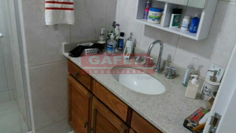 13 - Apartamento 2 quartos à venda Copacabana, Rio de Janeiro - R$ 840.000 - GA20420 - 21