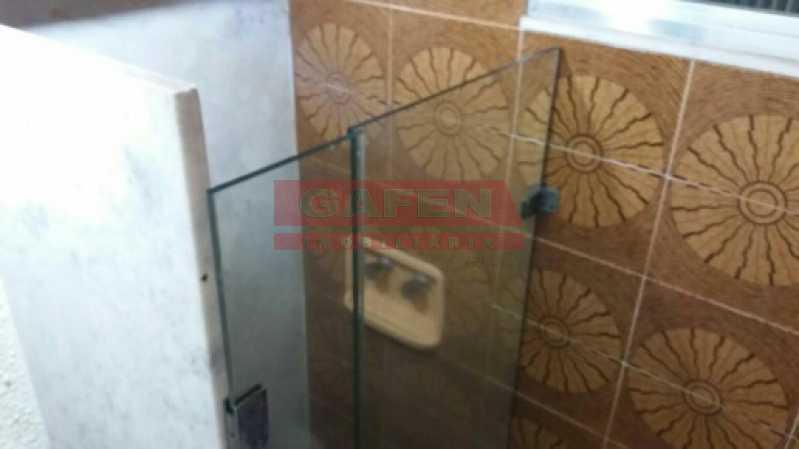 15 - Apartamento 2 quartos à venda Copacabana, Rio de Janeiro - R$ 840.000 - GA20420 - 22