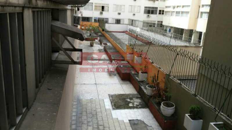 16 - Apartamento 2 quartos à venda Copacabana, Rio de Janeiro - R$ 840.000 - GA20420 - 26