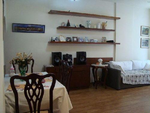 FOTO3 - Apartamento 2 quartos à venda Copacabana, Rio de Janeiro - R$ 840.000 - GA20420 - 4