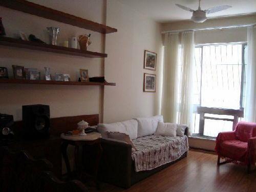 FOTO4 - Apartamento 2 quartos à venda Copacabana, Rio de Janeiro - R$ 840.000 - GA20420 - 5