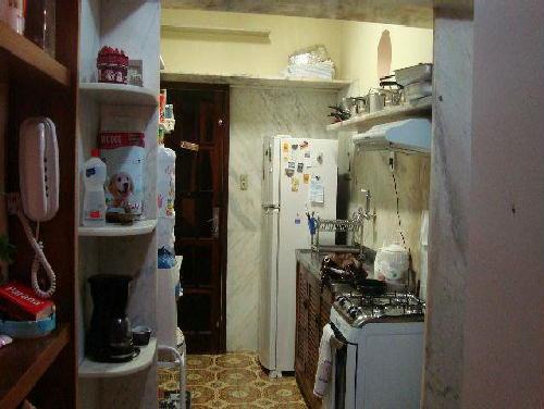 FOTO9 - Apartamento 2 quartos à venda Copacabana, Rio de Janeiro - R$ 840.000 - GA20420 - 23