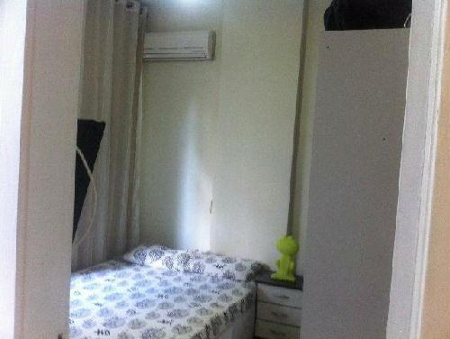 FOTO12 - 2 quartos no Flamengo. Boa localização. - GA20448 - 12