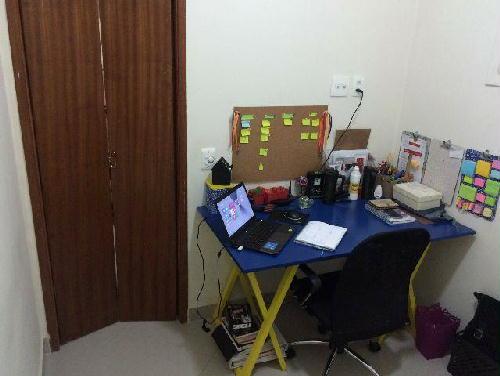 FOTO8 - 2 quartos no Flamengo. Boa localização. - GA20448 - 9